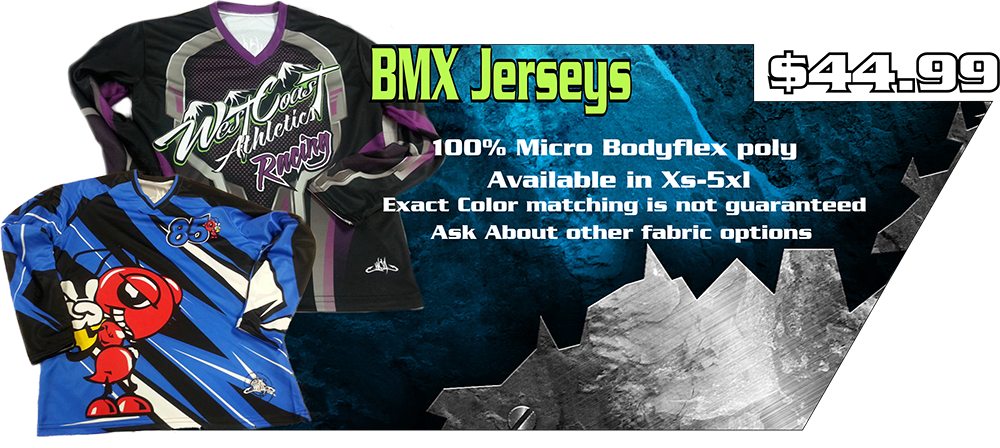 bmx jerseys for website