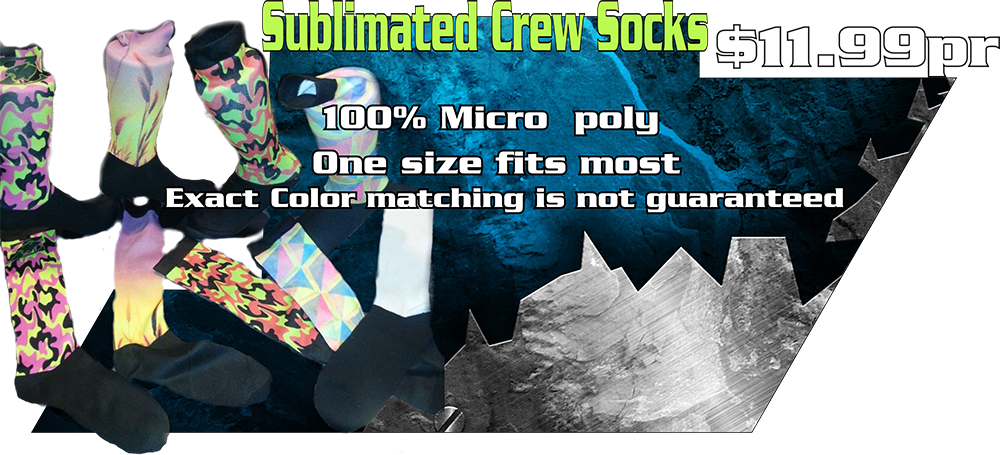 crew socks for website