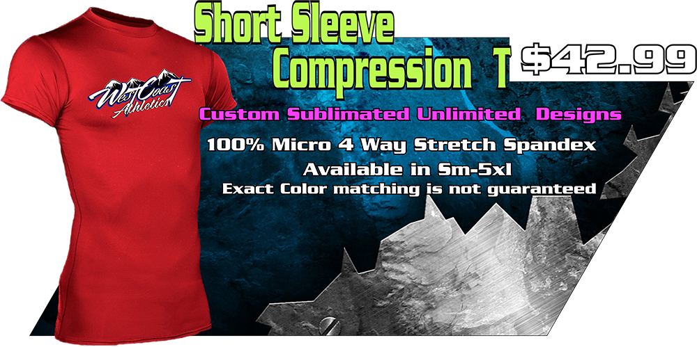 shortsleeve compression shirts for website